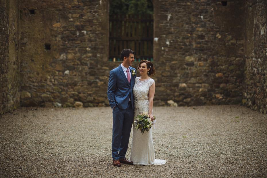 Tintern Abbey Wedding Photos