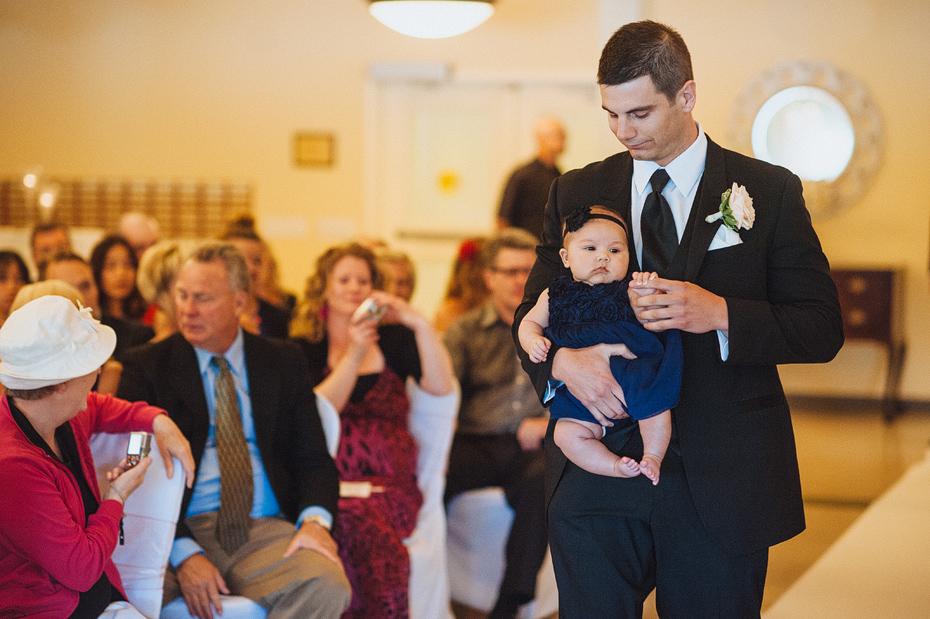 Lily Lake Pavillion Wedding
