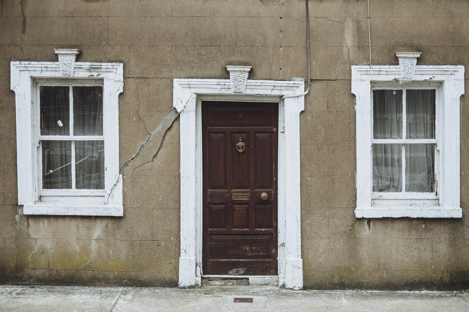 Limerick Street Photography