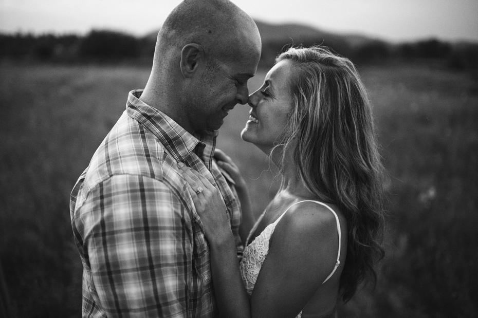 Welsford Engagement Photos