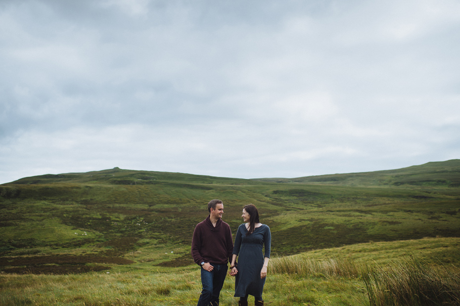 Isle of Skye Couple Session