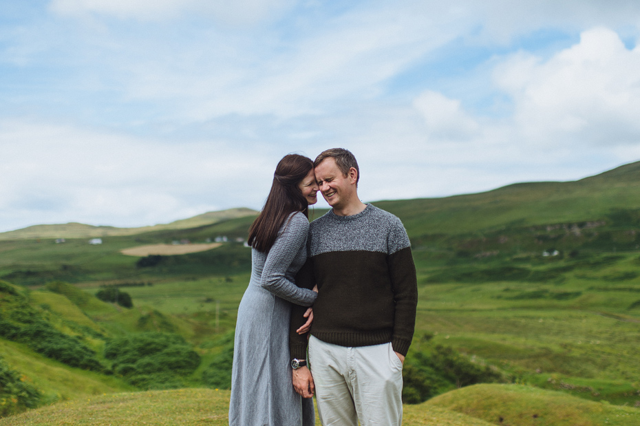 Isle of Skye Couple Photographer