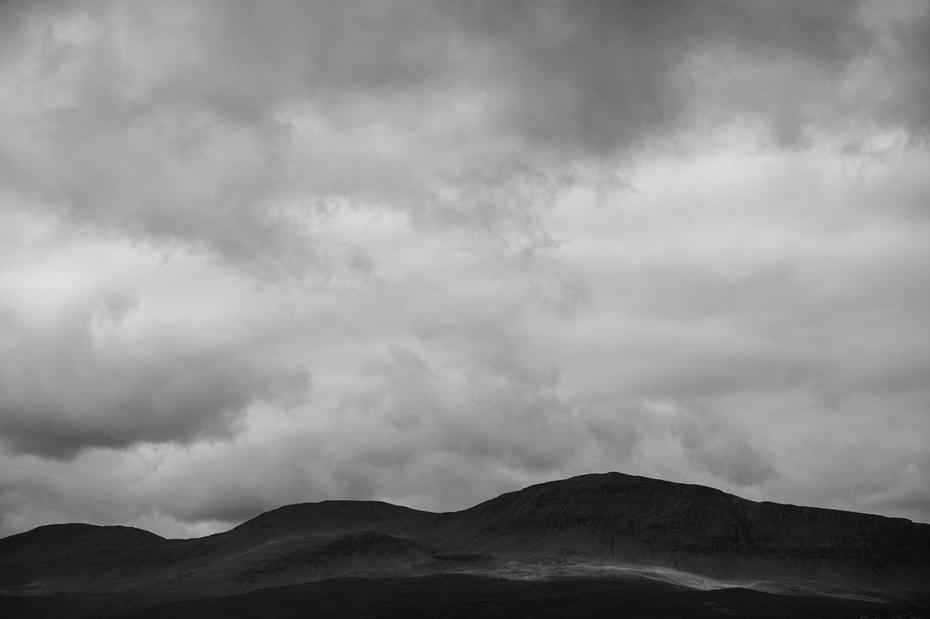 Isle of Skye Landscape