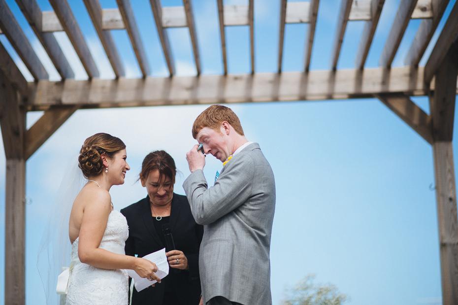 Robyn and Joel Wedding