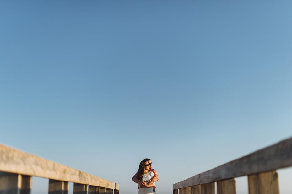 Halifax Beach Engagement Photos