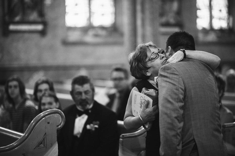Halifax Wedding Ceremony