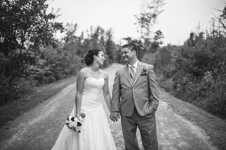 Point Pleasant Park Wedding Photos