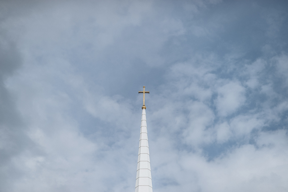 Acadia University Chapel