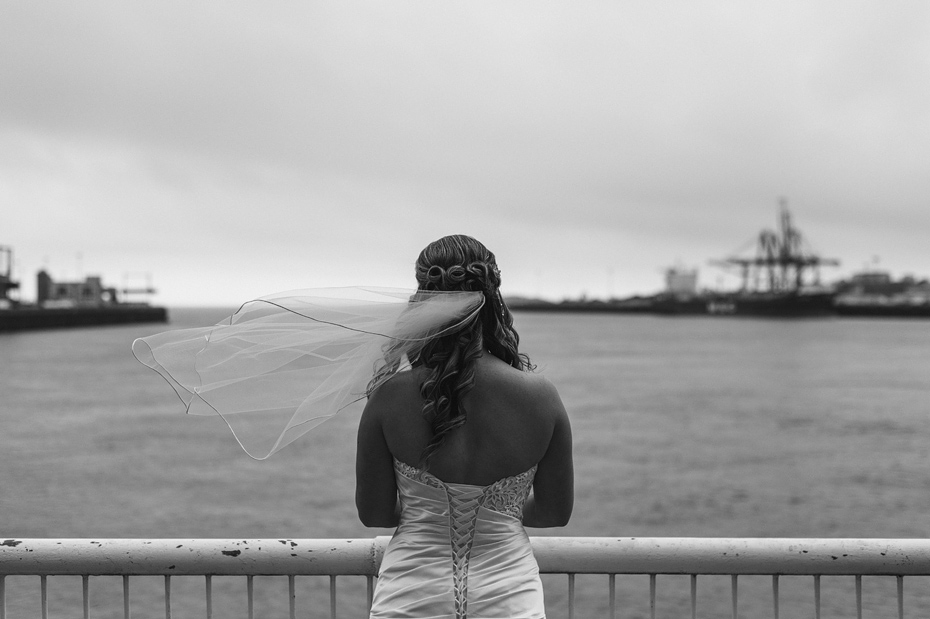 Uptown Saint John Wedding