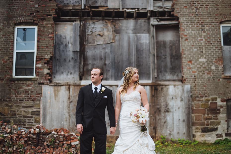 Saint John Wedding Photographer