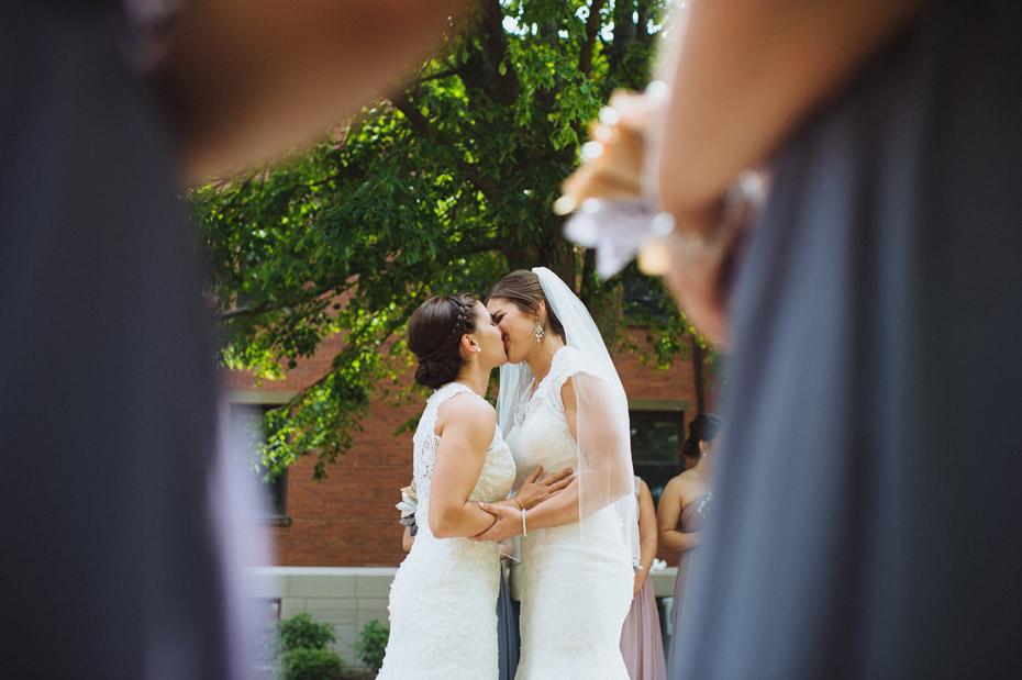 University of PEI Wedding