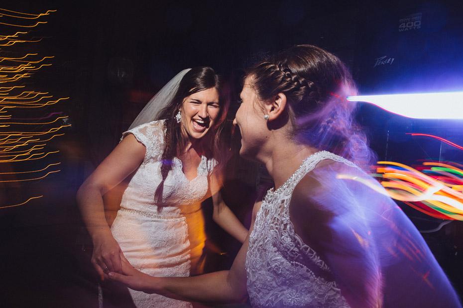 Two Brides