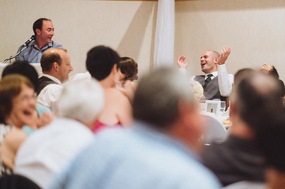 Fredericton Wedding