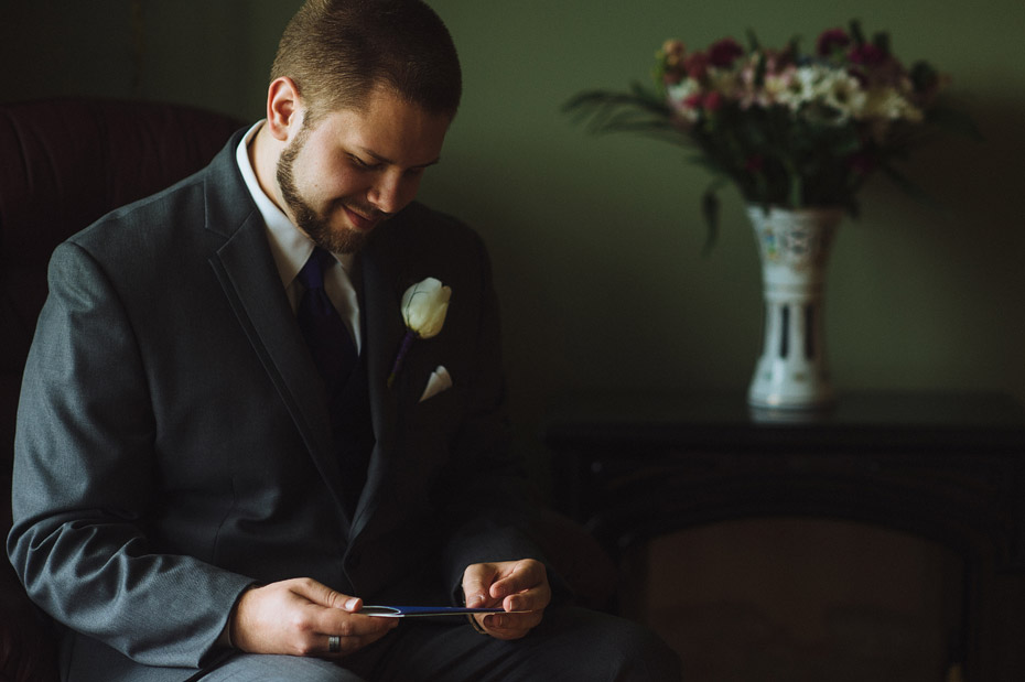 Rothesay Wedding