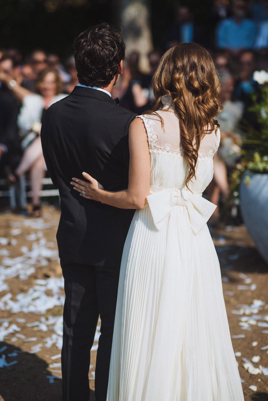 Kennebecasis River Wedding Ceremony