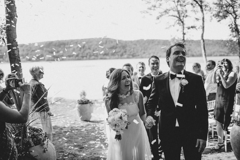 Quispamsis Wedding