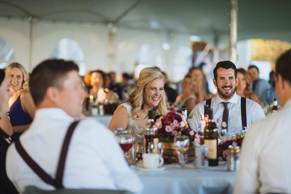 Prince Edward Island Wedding