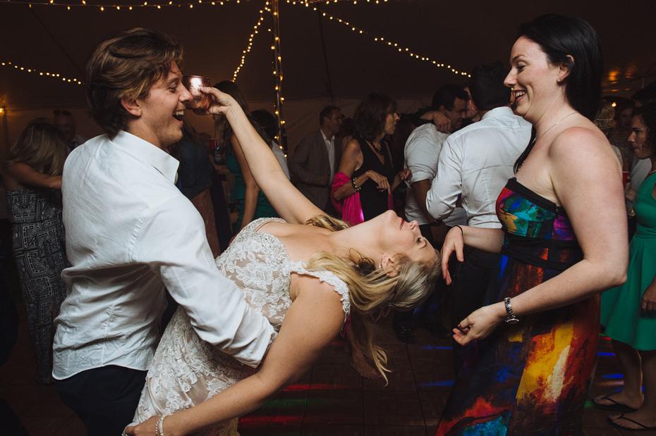 Prince Edward Island Wedding Photographer