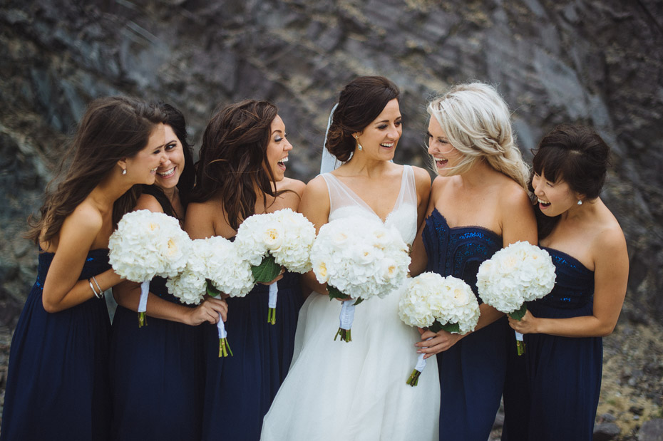 St Andrews, NB Wedding