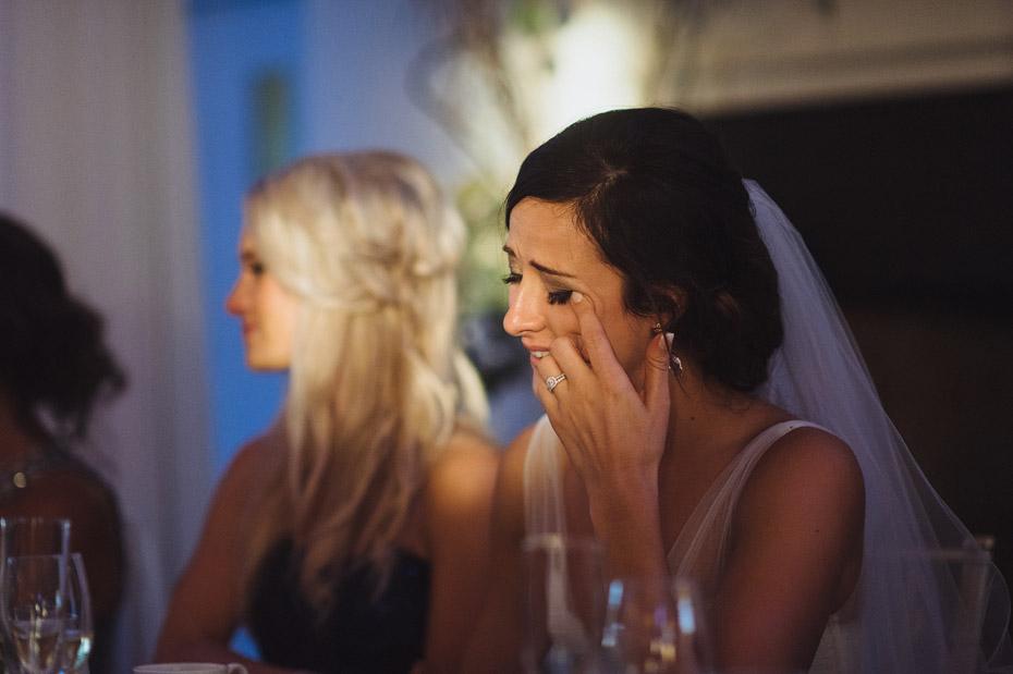 Algonquin Wedding Reception
