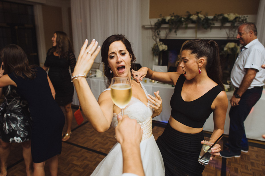 St Andrews Wedding Dance