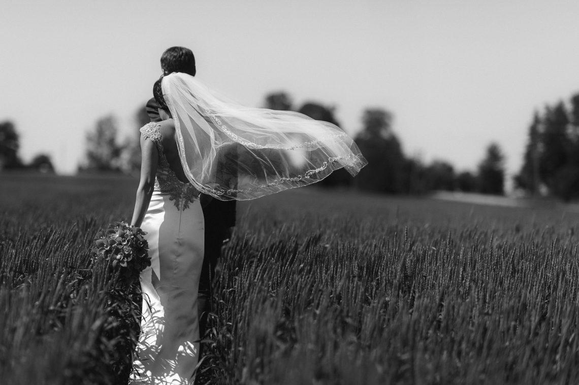 Wedding Portraits