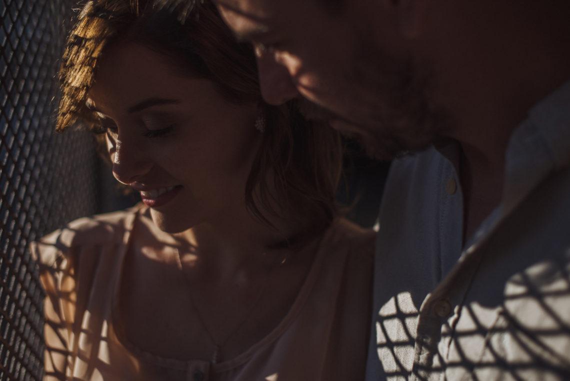 Jennifer & Justin – Saint John Engagement