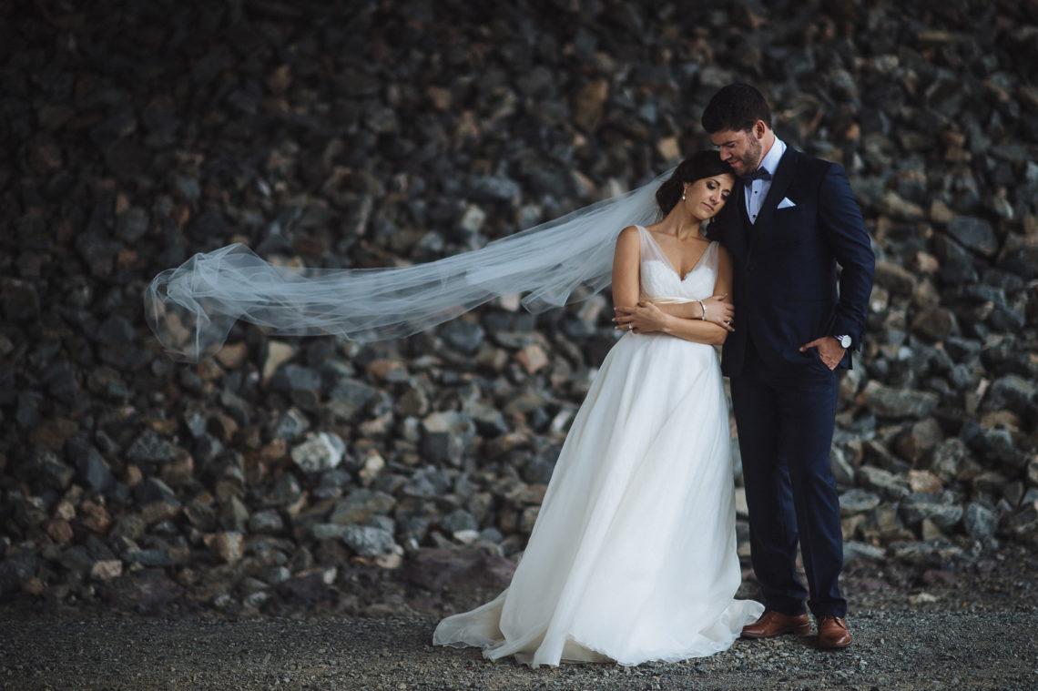 Nadia & Alex – New Brunswick Destination Wedding