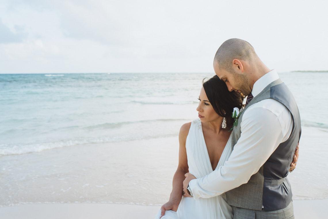 Andrea + Paul  – Mexico Destination Wedding