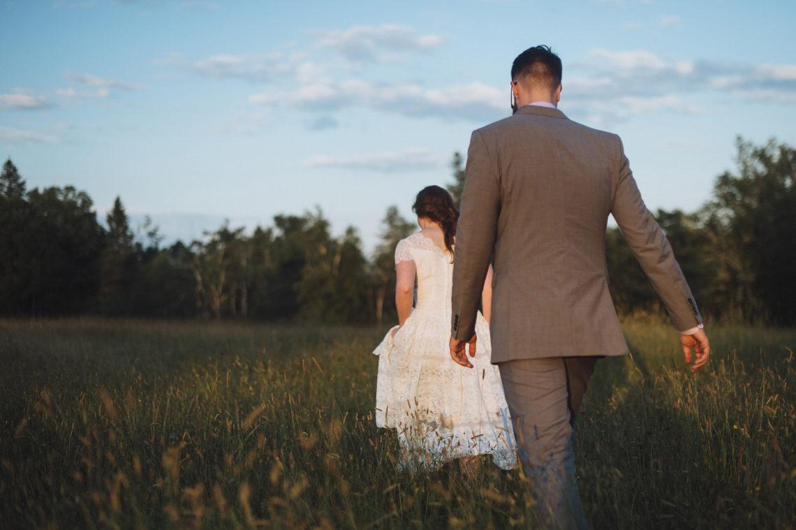 Falon & Zac – St Stephen Wedding