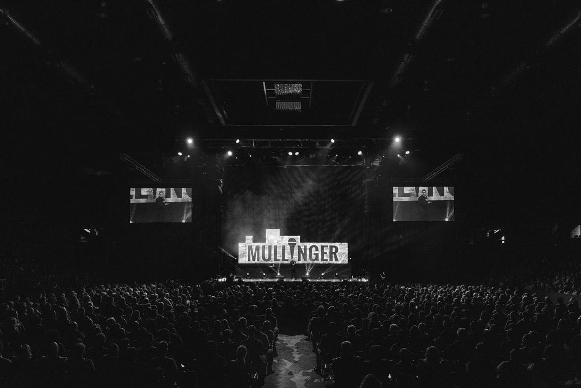 James Mullinger Live at Harbour Station 2018