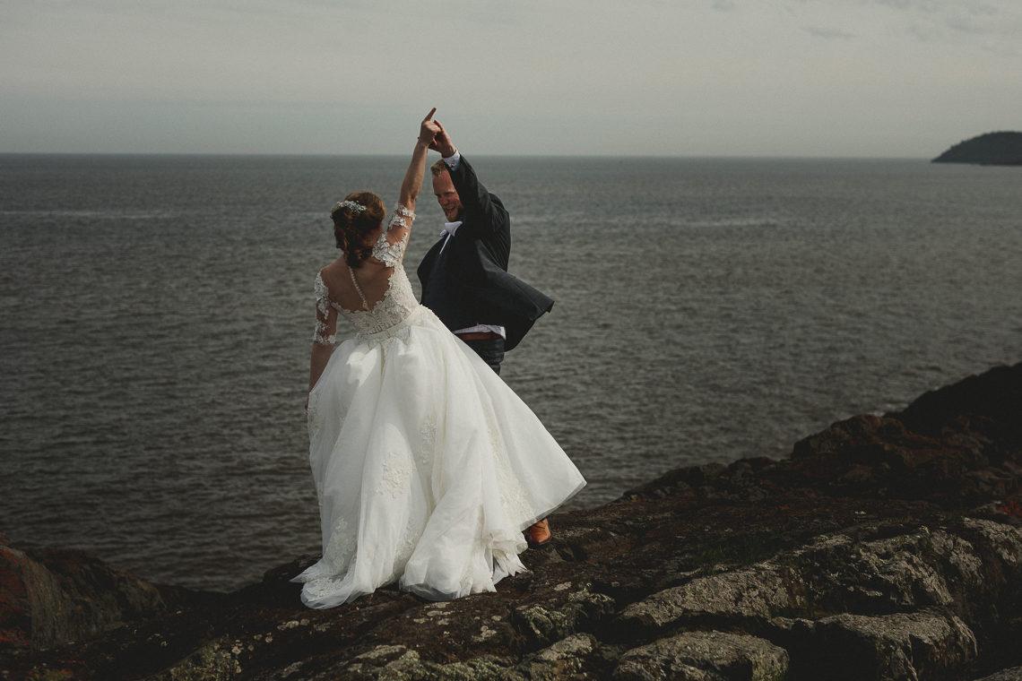 Jeremy McLean Saint John wedding photographer