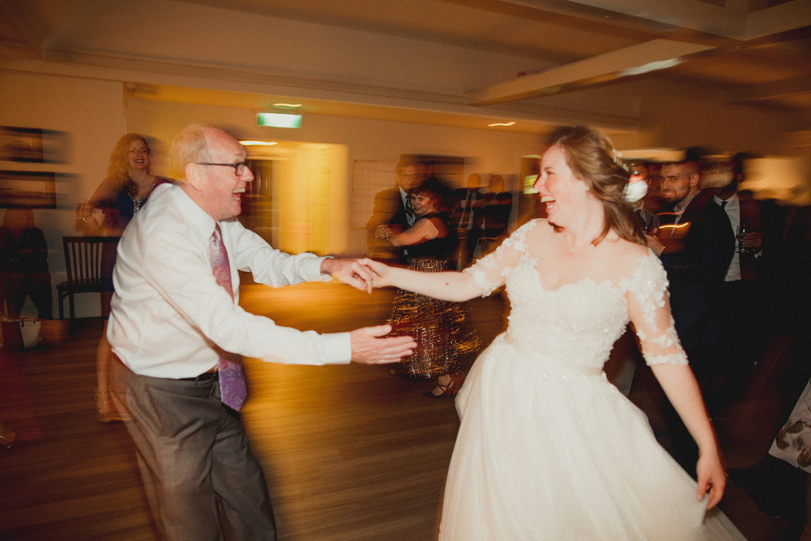 Jeremy McLean wedding photographer
