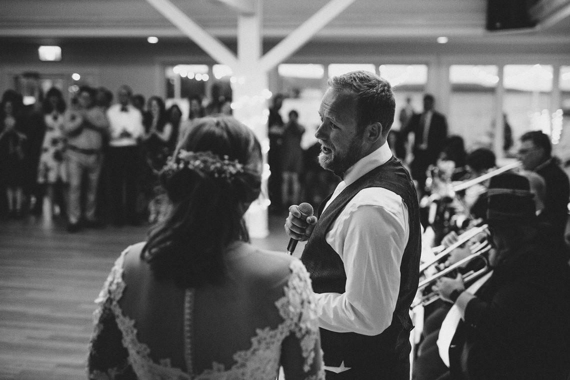 Kings Sqaure wedding uptown Saint John NB