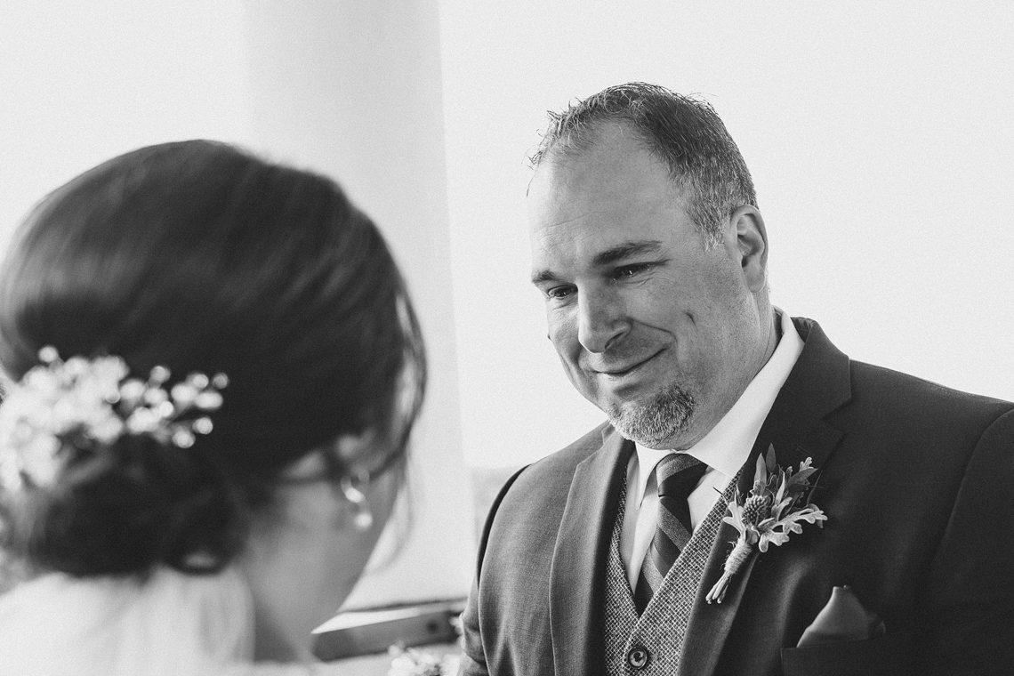 kingston wedding