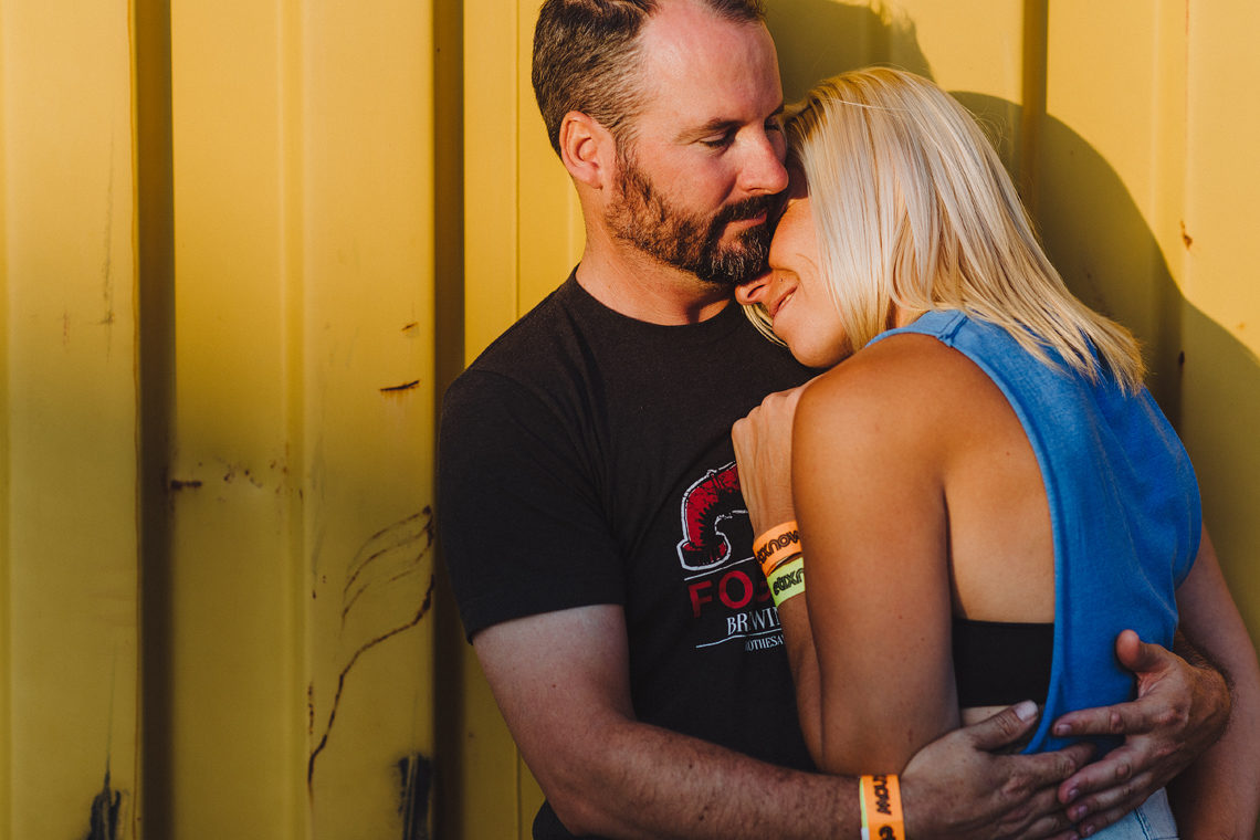 AREA 506 Engagement Session