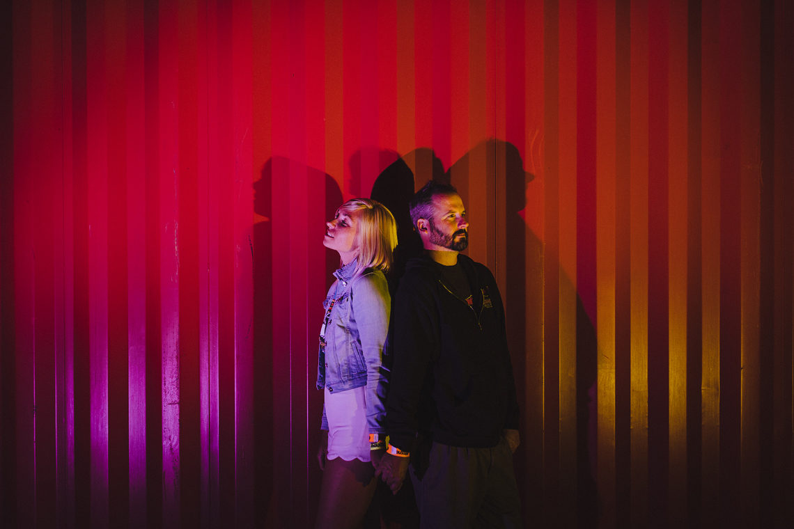 Creative light – Jeremy McLean
