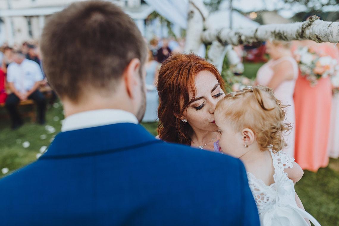 Adventure wedding